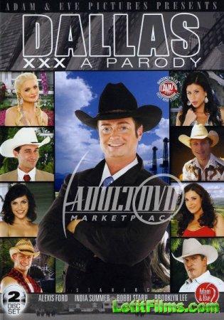 Скачать с letitbit Dallas XXX A Parody (2012/DVDRip/RUS)