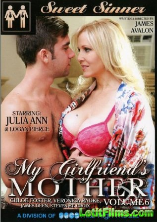 Скачать с letitbit My Girlfriends Mother 6 (2014/DVDRip)