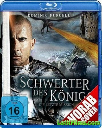 Скачать фильм Во имя короля 3 / In the Name of the King III (2014)