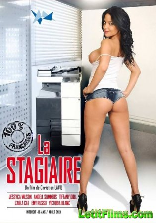 Скачать с letitbit La Stagiaire (2014/DVDRip)