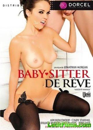 Скачать с letitbit Babysitter De ReveNaughty Nannies (2014) DVDRip