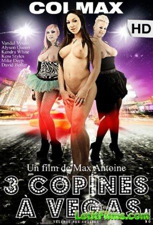 Скачать с letitbit 3 Copines A Vegas (2013/DVDRip)