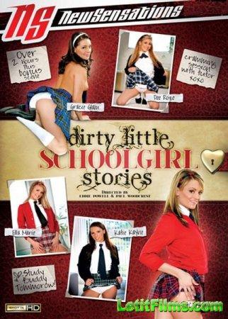 Скачать с letitbit Dirty Little Schoolgirl Stories (2009/WEBRip/HD)