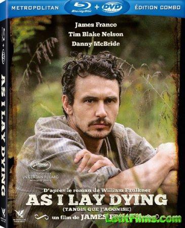 Скачать фильм Когда я умирала / As I Lay Dying (2013)