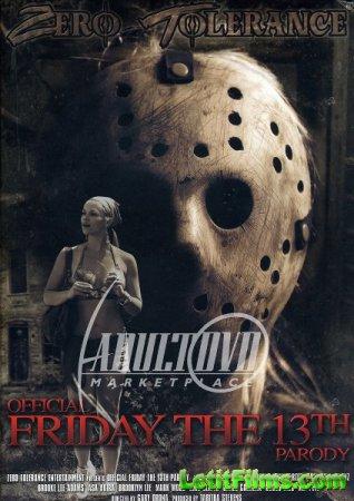 Скачать с letitbit Official Friday the 13th Parody (2010/WEBRip/HD)