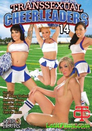 Скачать Транссексуальные болельщицы 14 / Transsexual Cheerleaders 14 [2014]