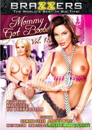 Скачать с letitbit Mommy Got Boobs 18 (2013/DVDRip)