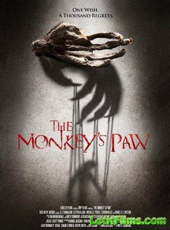Скачать с letitbit Обезьянья лапа / Тhe Monkey's Paw (2013)