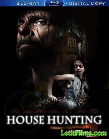 Скачать с letitbit  Дом с призраками / House Hunting (2013)