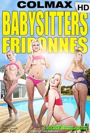 Скачать с letitbit Babysitters friponnes (2014/WEBRip/HD)