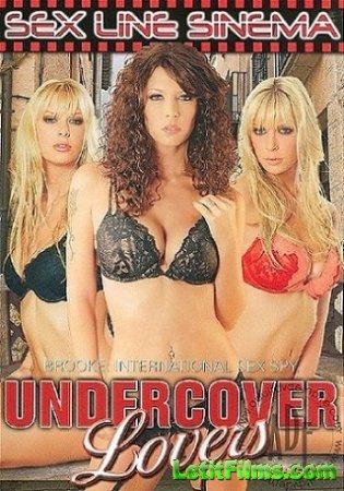 Скачать с letitbit Undercover Lovers (2010/DVDRip)