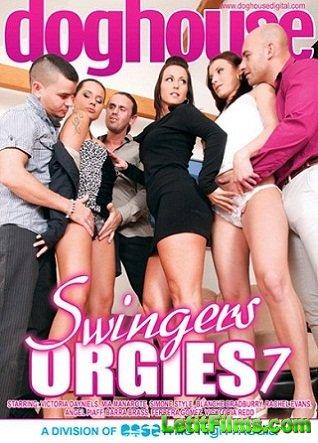 Скачать с letitbit Swingers Orgies 7 (2014/WEBRip/SD)