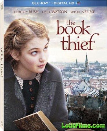 Скачать с letitbit  Воровка книг / The Book Thief (2013)