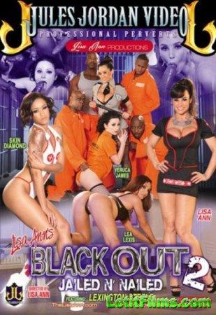 Скачать с letitbit Lisa Anns Black Out 2 (2014) DVDRip
