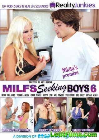 Скачать с letitbit MILFs Seeking Boys 6 (2014/WEBRip/HD/FullHD)