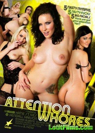 Скачать с letitbit Attention Whores (2014) DVDRip