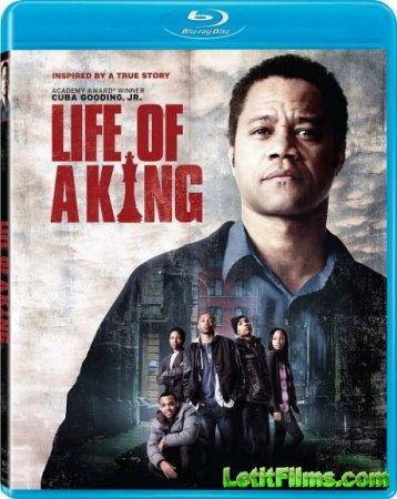 Скачать с letitbit Жизнь короля / Life of a King (2013)