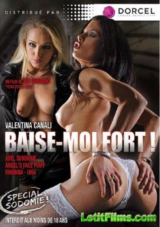 Скачать с letitbit Baise-Moi Fort (2014/DVDRip)