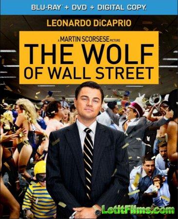 Скачать фильм  Волк с Уолл-стрит / The Wolf of Wall Street (2013)