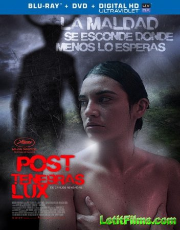 Скачать с letitbit После мрака свет / Post Tenebras Lux (2012)