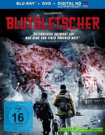 Скачать с letitbit Кровавый ледник (2013)