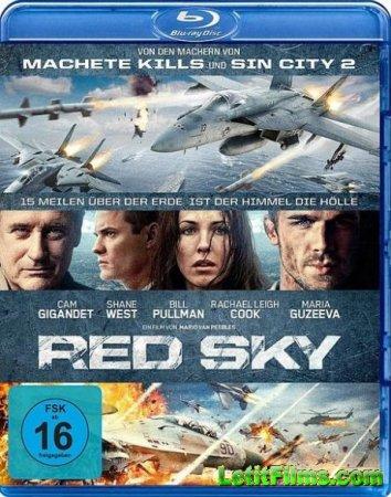 Скачать с letitbit Красное небо / Red Sky (2014)