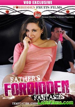 Скачать с letitbit Fathers Forbidden Fantasies (2014/WEBRip/SD)