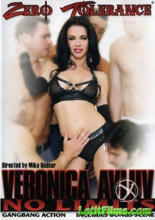 Скачать с letitbit Veronica Avluv - No Limits (2013/DVD9)