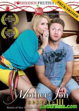 Скачать с letitbit Mother-Son Secrets 3 [2014] DVDRip