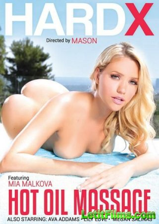 Скачать с letitbit Hot Oil Massage (2013/WEBRip/FullHD)