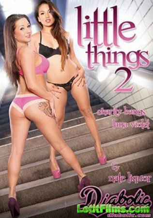 Скачать Мелкие штучки 2 / Little Things 2 [2014] DVDRip