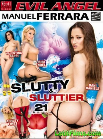 Скачать с letitbit Slutty And Sluttier 21 (2014/WEBRip/FullHD)