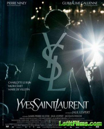 Скачать фильм Ив Сен-Лоран / Yves Saint Laurent (2014)