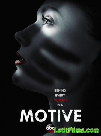Скачать с letitbit Мотив / Motive - 2 сезон (2014)