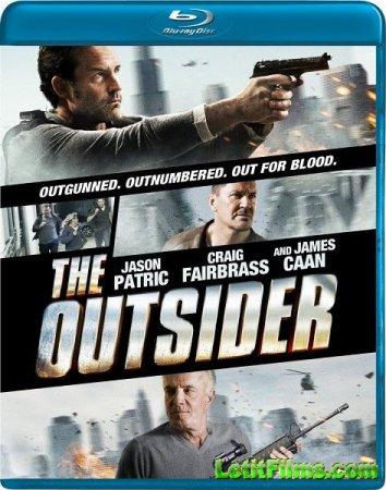Скачать с letitbit Изгой / The Outsider (2014)