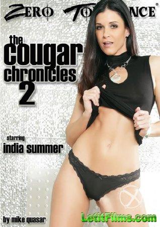 Скачать с letitbit The Cougar Chronicles 2 (2014/WEBRip/HD)
