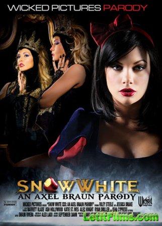 Скачать с letitbit Snow White XXX: An Axel Braun Parody (2014/WebRip/HD)