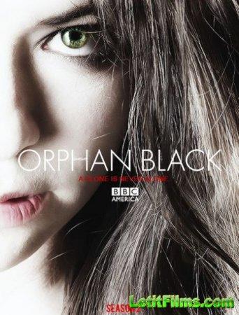 Скачать с letitbit Тёмное дитя / Orphan Black - 2 сезон (2014)