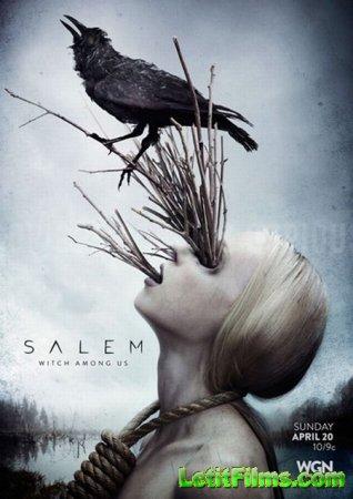 Скачать с letitbit Салем / Salem - 1 сезон (2014)