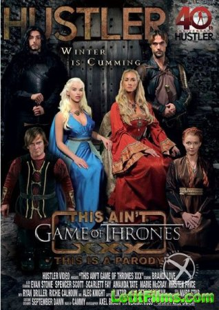 Скачать This Ain't Game Of Thrones XXX - This Is A Parody / Это не Игра Пр ...