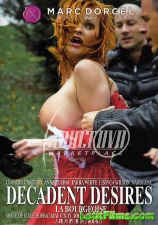 Скачать с letitbit La Bourgeoise/Decadent Desires (2013/WEBRip/HD)