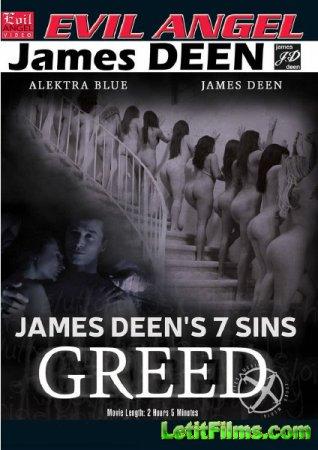 Скачать с letitbit James Deens 7 Sins Greed (2014/DVDRip)