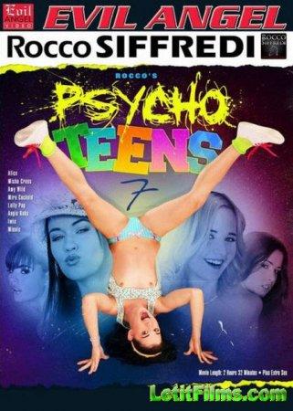 Скачать с letitbit Roccos Psycho Teens 7 (2014/WEBRip/FullHD)
