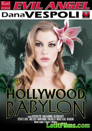 Скачать с letitbit Hollywood Babylon (2014/WEBRip/FullHD)