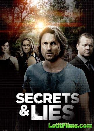 Скачать с letitbit Тайны и ложь / Secrets & Lies - 1 сезон [2014]