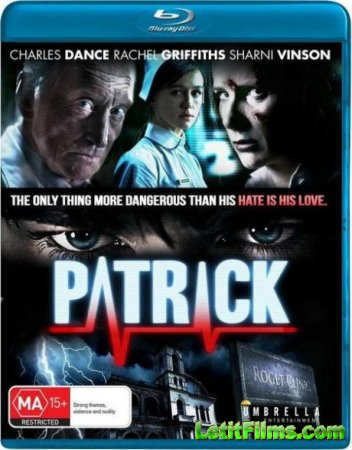 Скачать с letitbit Патрик / Patrick (2013)