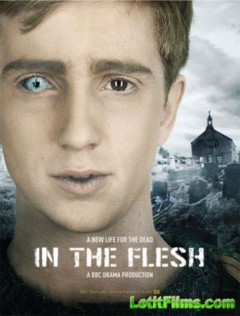 Скачать сериал Во плоти / In the Flesh - 2 сезон (2014)