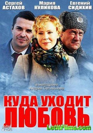 Скачать Куда уходит любовь (2014)