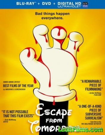 Скачать с letitbit  Побег из завтра / Escape from Tomorrow (2013)