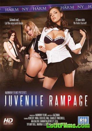 Скачать с letitbit Juvenile Rampage (2014/WEBRip/HD)